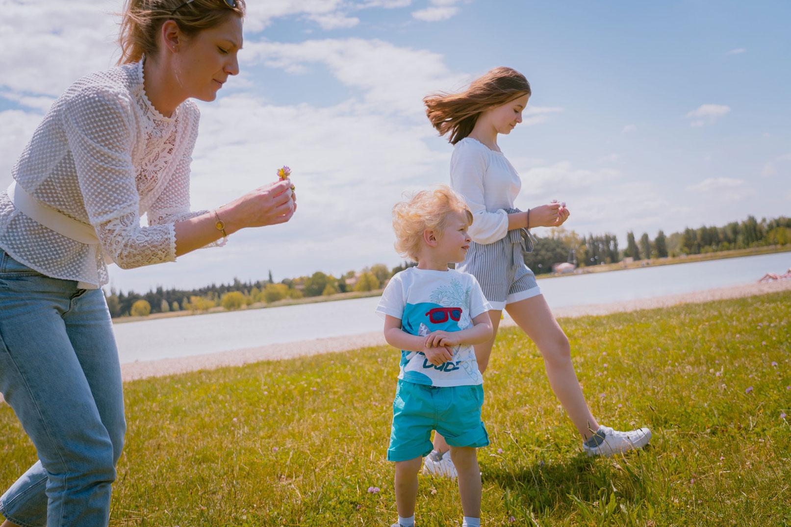 Le vaucluse avec les enfants @ Planque M.