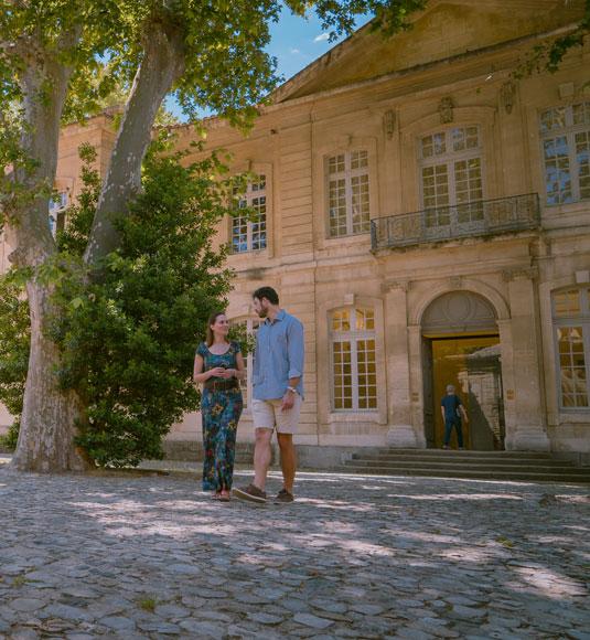 Collection Lambert à Avignon @ Planque