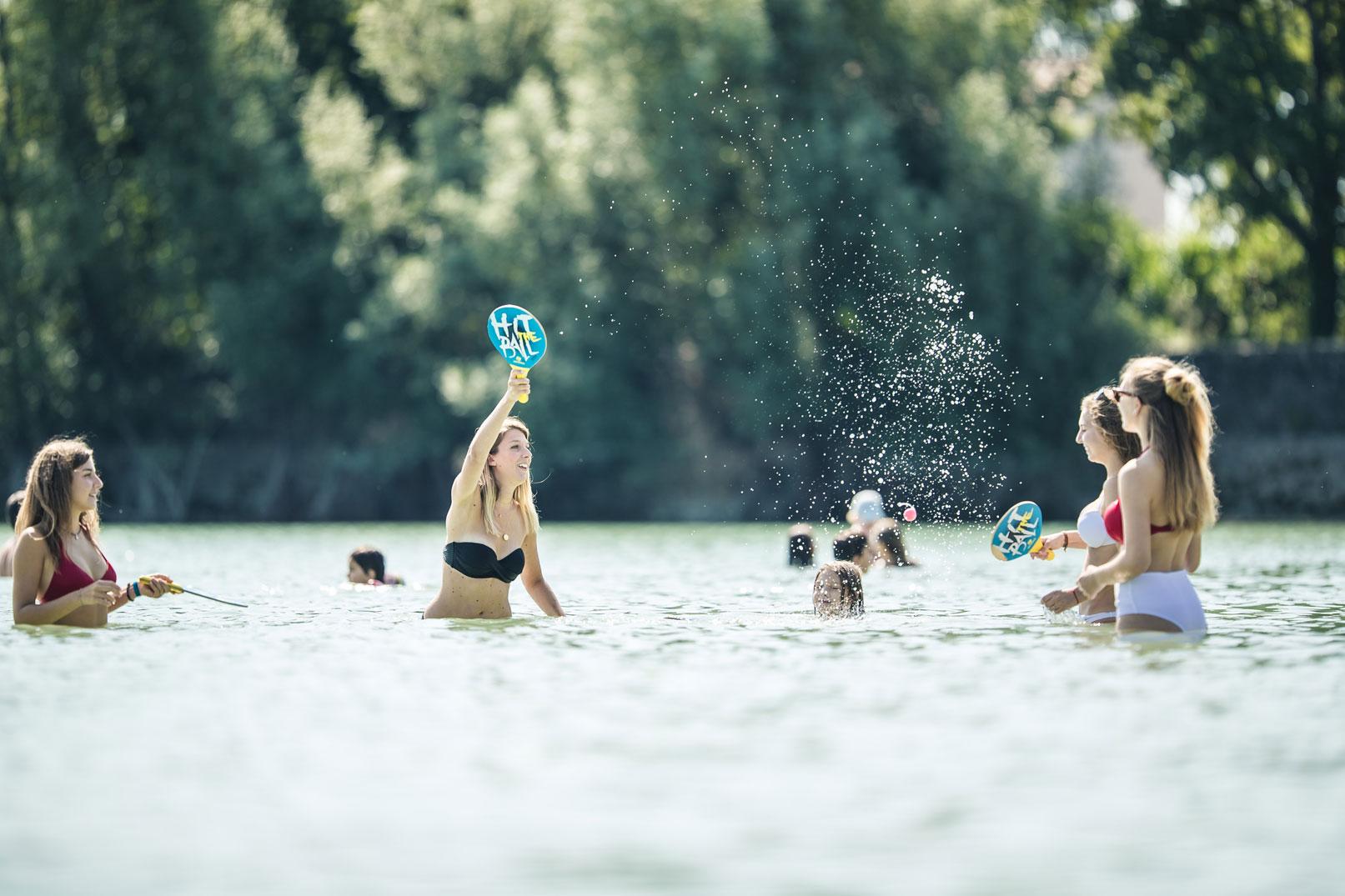 Bañarse en Vaucluse @ O'Brien