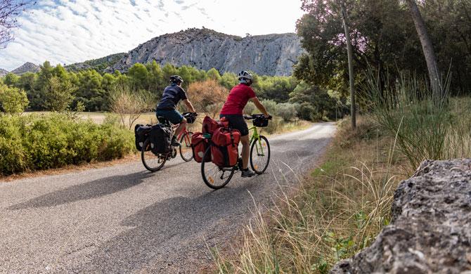 Bici en Provence @ Rathay