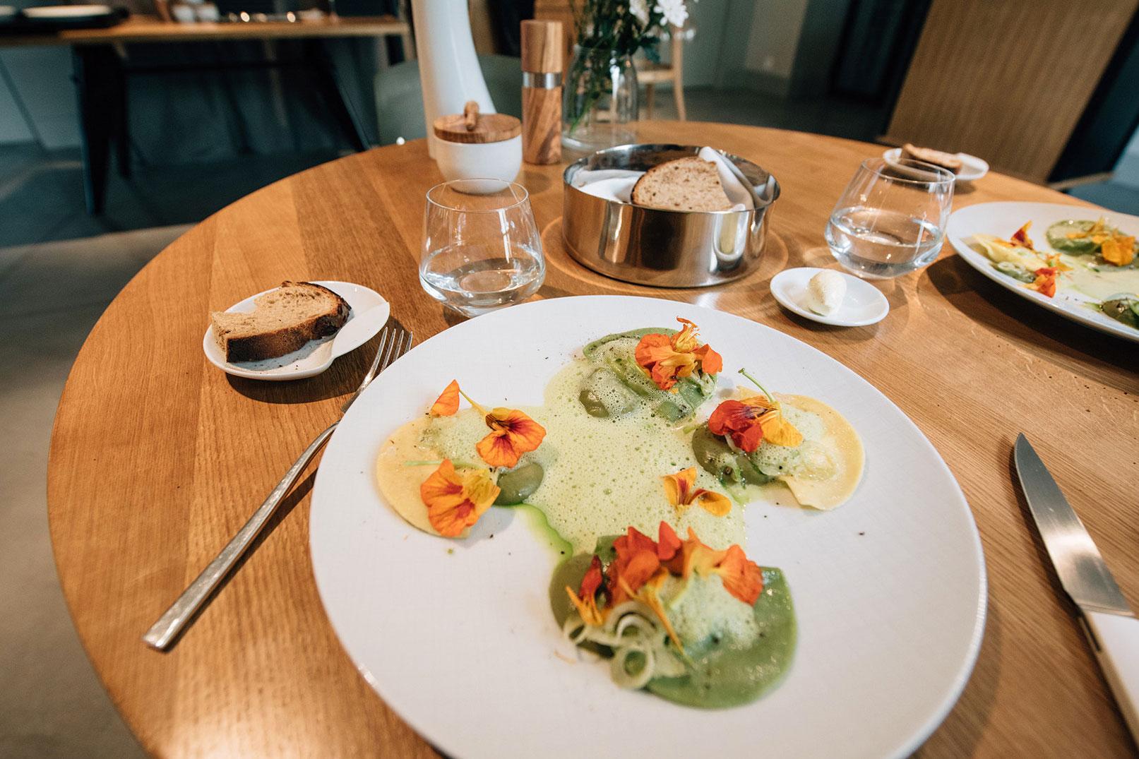 Restaurantes en Provenza @ Coquard