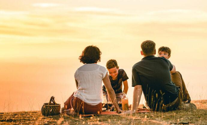 Los mejores lugares para hacer pícnic
