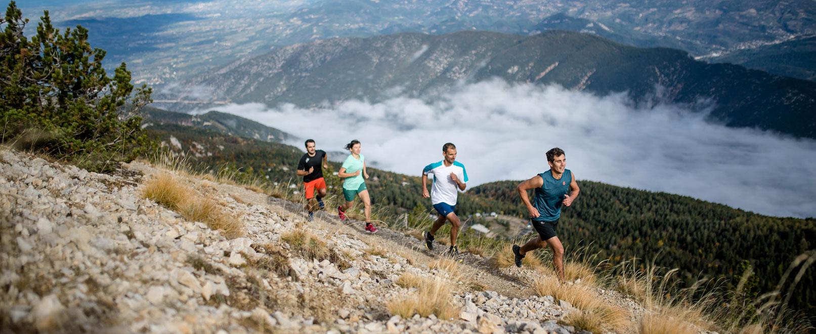 Actividades deportivas en el Vaucluse © Rosso